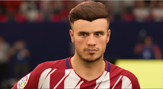 FIFA 18 Facepack by Iyas