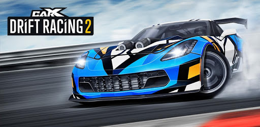 Download CarX Drift Racing 2 mod apk
