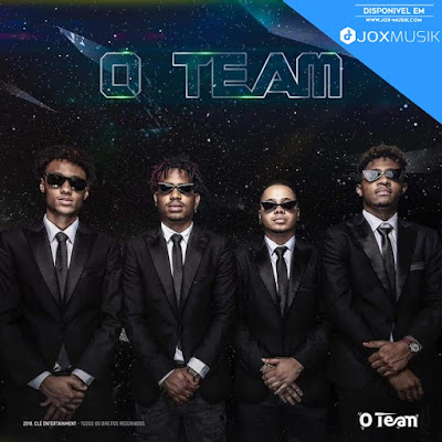 O Team - Tá Subir