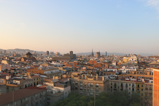 barcelona 3 day city guide