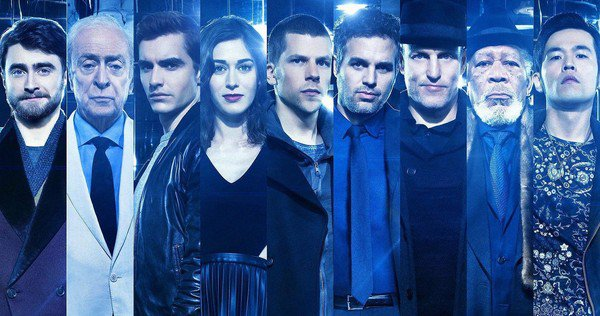 Now You See Me 2  Watch Online 1080p
