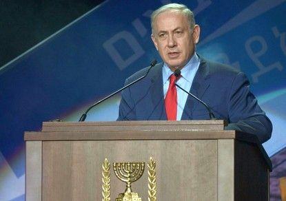 Izraelio premjeras Netaniagu pareiškė, kad Rusija – Izraelio draugas, o JAV – nepakeičiamas sąjungininkas