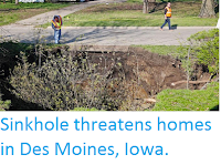 http://sciencythoughts.blogspot.co.uk/2016/04/sinkhole-threatens-homes-in-des-moines.html