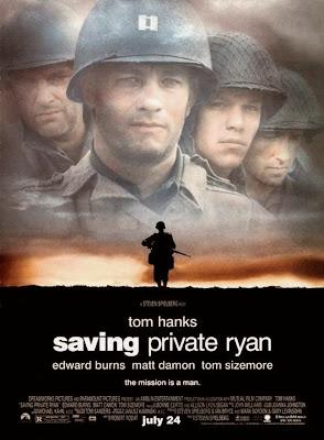 Review dan Sinopsis Film Saving Private Ryan (1998)