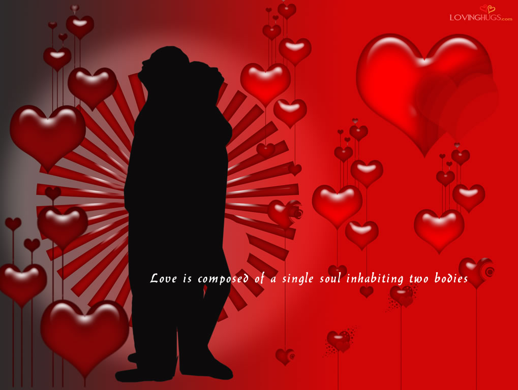 A Wallpapers Home: Romantic Paradise Digital Art,Beautiful Love Wallpapers,Nature Background ...