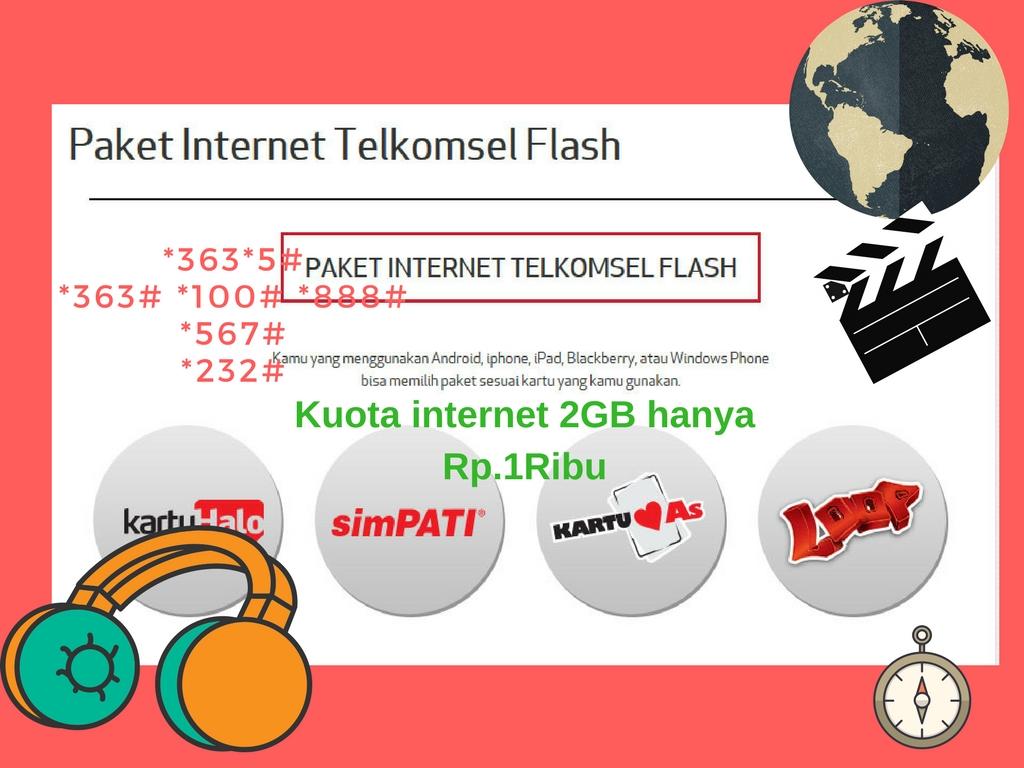 Cara Mendapat Kuota Internet 2gb 3g 4g Hanya Rp1000 Google Sumber Telkomsel Isi Paket Murah Simpati Cuman 1000 Rupiah