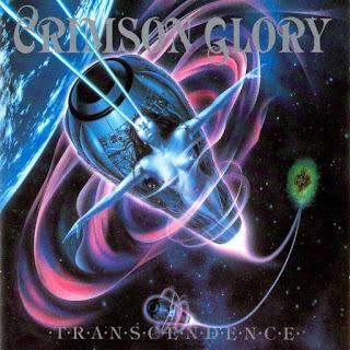 """Ο δίσκος των Crimson Glory """"Transcendence"""""""