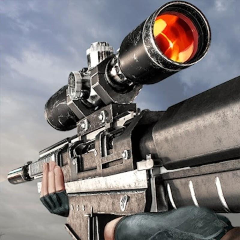 Sniper 3D Assassin v3.2.6 Apk Mod [Dinheiro Infinito]