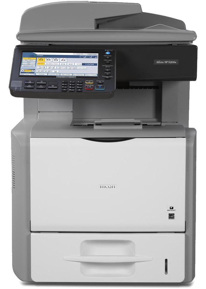 RICOH SPSF DRIVER DOWNLOAD