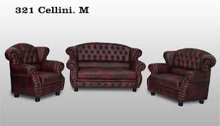 ganti kain sofa