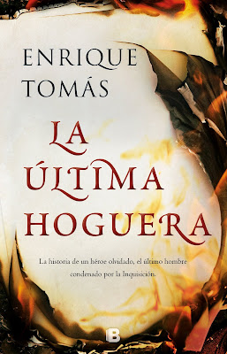 La última hoguera - Enrique Tomás (2018)