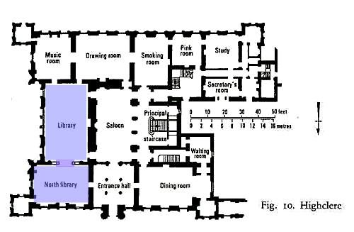 Sense And Simplicity Downton Abbey House Tour