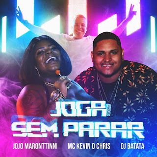MP3 download Jojo Maronttinni, MC Kevin o Chris & Dj Batata – Joga Sem Parar – Single iTunes plus aac m4a mp3