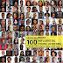 Davido, Stonebwoy, Bobi Wine, Mohamed Salah, Farida Nabourema make 2018 100 Most Influential Young Africans List