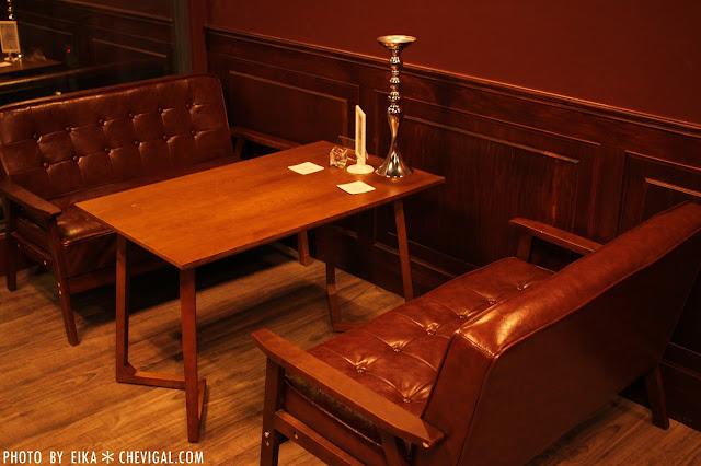 IMG 0043 - 益民商圈│GATE • 紳士茶飲*隱身在鬧區的英倫風格飲品店,讓紳士們為你呈上魔幻飲品
