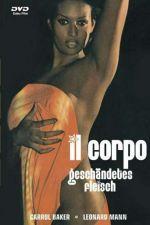 The Body 1974 Il corpo