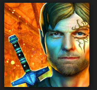 Aralon Forge and Flame 3d RPG APK MOD Unlimited Money