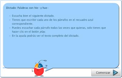 http://www.primaria.librosvivos.net/Palabras_con_-hie_y_-hue_1.html
