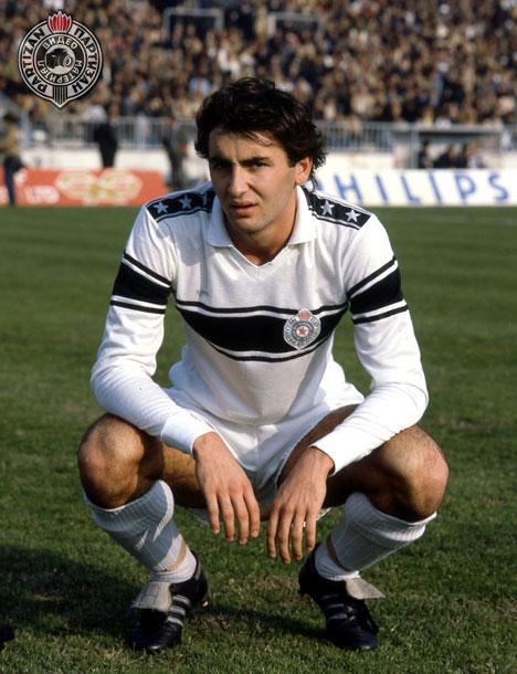 Dragan Mance (26.09.1962. - 03.09.1985.)