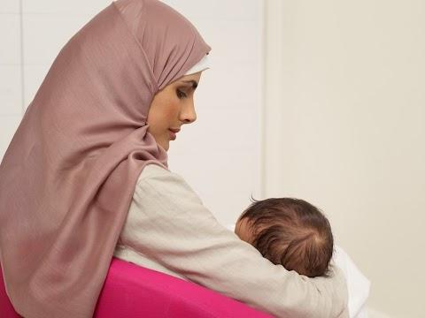 10 Fakta yg membuatkan ibu BERAZAM untuk menyusukan bayi