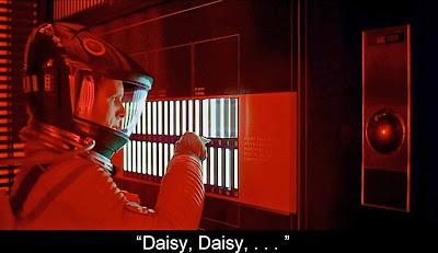 Hal 9000 - Daisy Bell