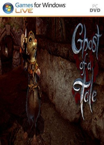 Ghost of a Tale PC Full