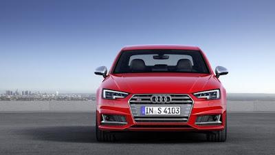 2018 Audi S4 est livrée avec un moteur plus puissant, 60MPH, 4,4 secondes seulement