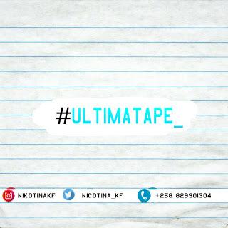 MIXTAPE: Nicotina KF - Última Tape