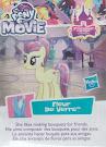My Little Pony Wave 21 Fleur de Verre Blind Bag Card