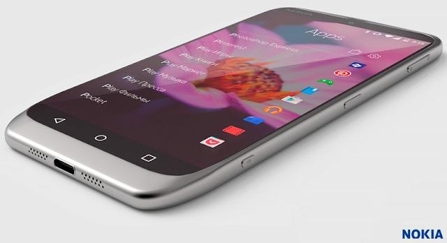 Nokia D1C AnTuTu benchmark leaked online