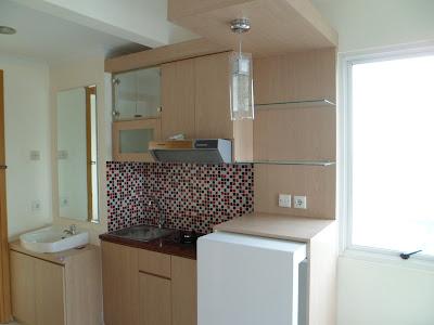 kitchen set-perumahan