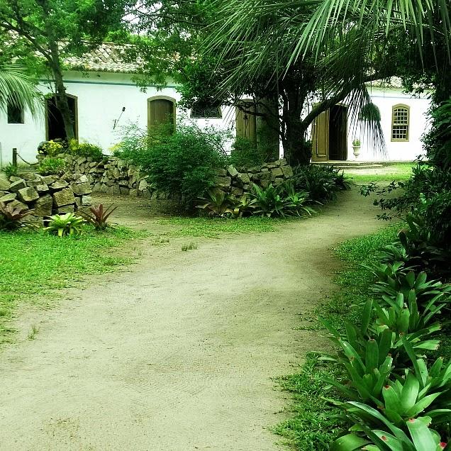 Charqueada São João, em Pelotas