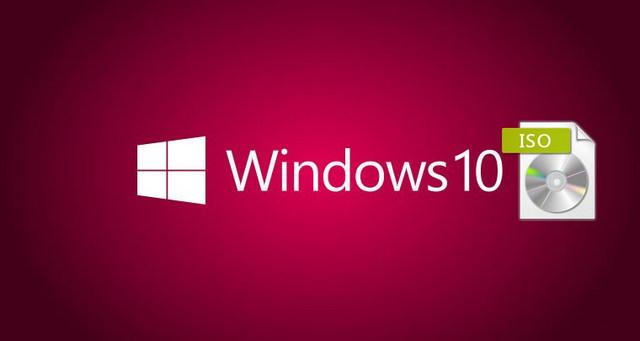 تحميل ويندوز 10 أحدث إصدار ISO  لعام 2018