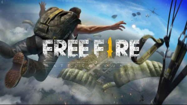 Graveyard Area Baru di Game Free Fire Setelah Server Up Graveyard Area Baru di Game Free Fire Setelah Server Up