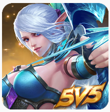 Download Mobile Legends 5V5 Mod Apk (Update 2018) – Gratis