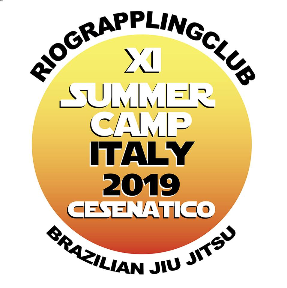 XI RIO GRAPPLING CLUB SUMMER CAMP