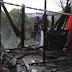 Arden en llamas tres humildes viviendas en Veracruz puerto