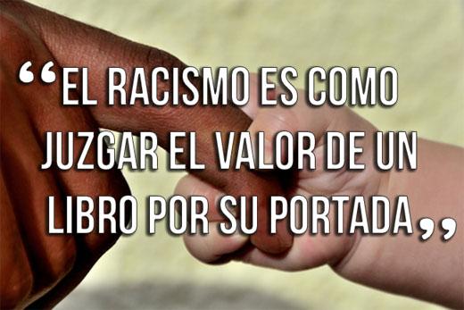 frases de racismo