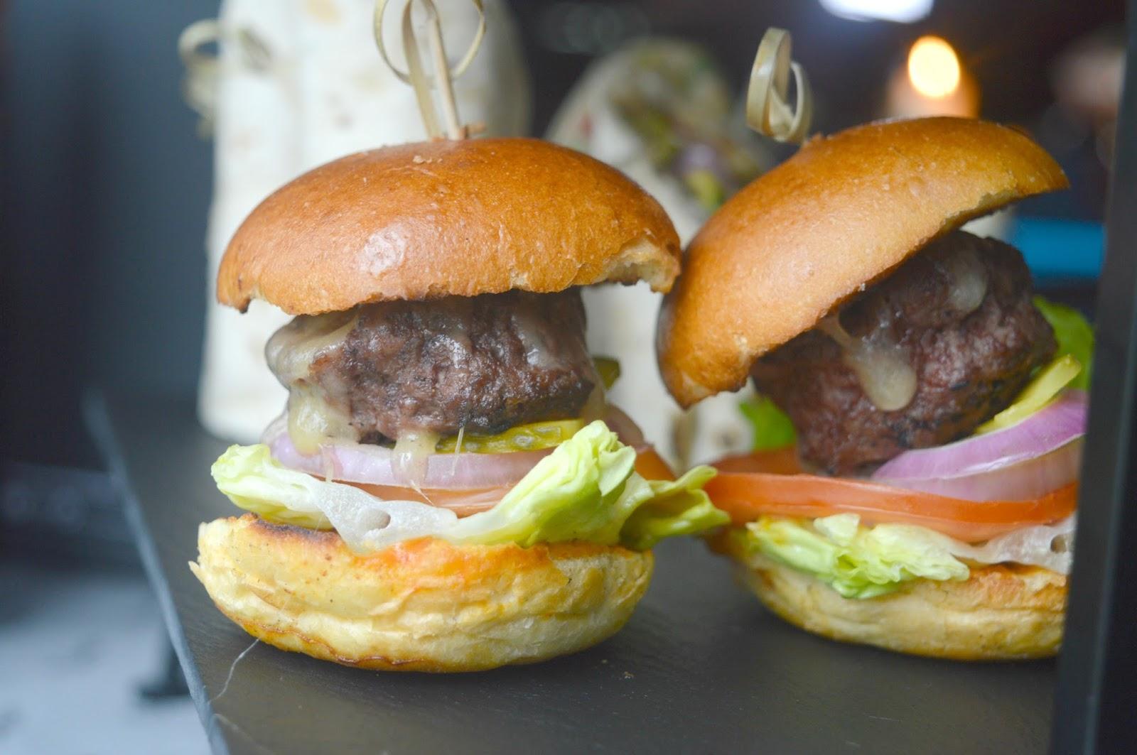 Newcastle Restaurant Week - Chez Mal