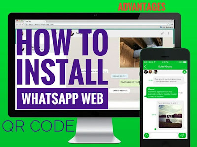 WhatsApp web Qr code. The most prevalent smartphone informing administration WhatsApp is now ready to speak with companions from their PC. You can Enjoy WhatsApp from your desktop. Advantages of WhatsApp Web.