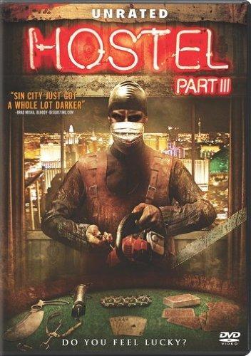 18+ Hostel Part 3 (2011) UnRated 720p BRRip Full Movie Download