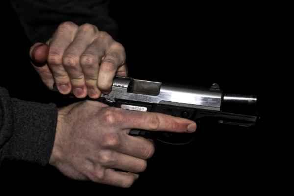 बिहार में गुंडाराज जारी, एक और पत्रकार की गोली मारकर हत्या