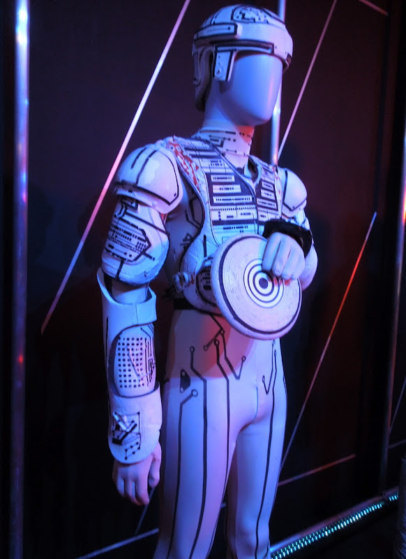 Ram costume 1982 Tron