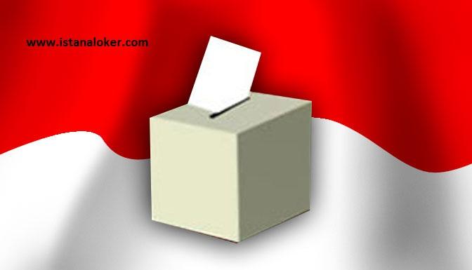 Lowongan Kerja Komisi Pemilihan Umum Tingkat SLTA Sederajat