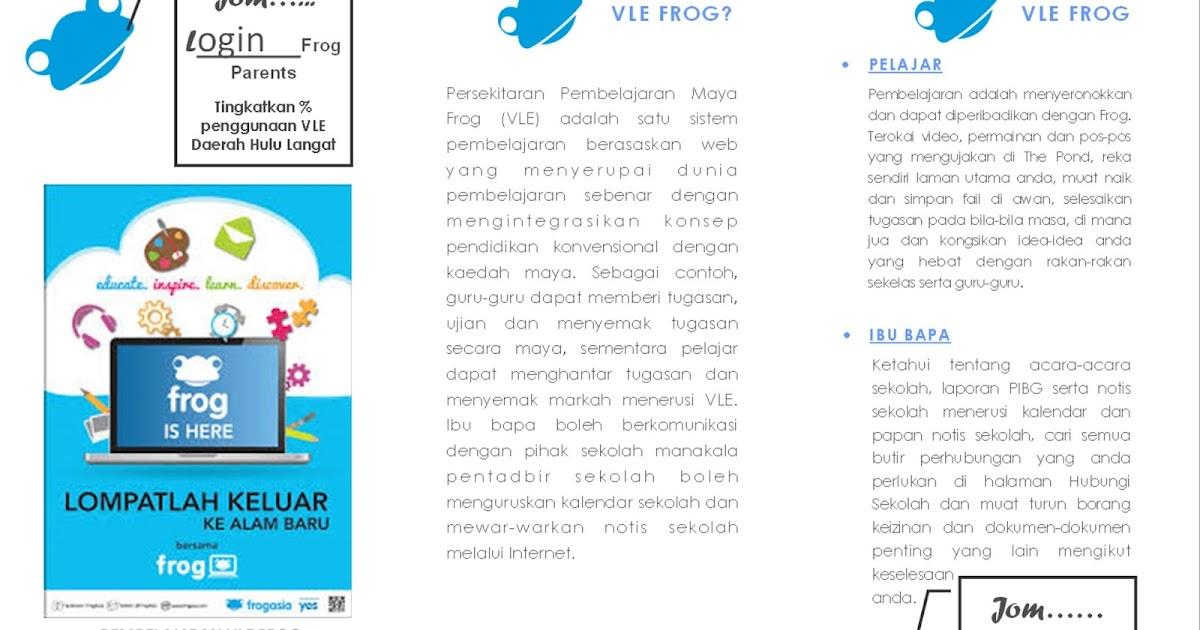 SMK Khir Johari, Beranang: VLE FROG: Carian ID