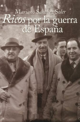 reseña guerra civil franco