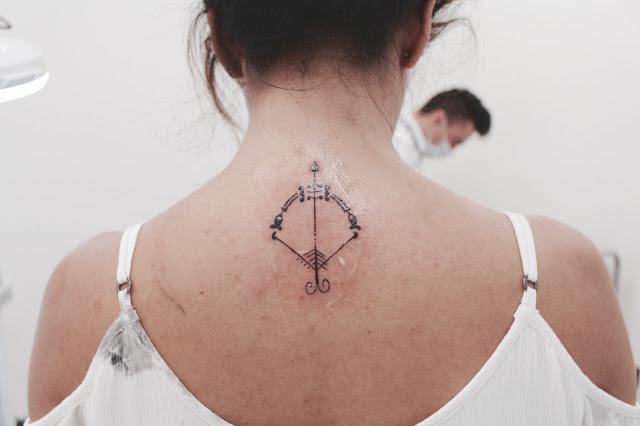 licensed tattoo artist in Dubai