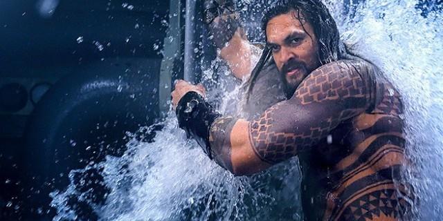 Nuevas fotos de Aquaman reveladas