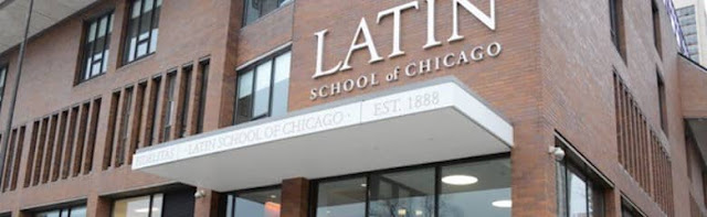 The latin High School