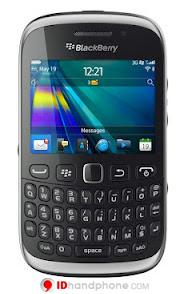 BlackBerry Harga Dibawah 2,5 Jutaan